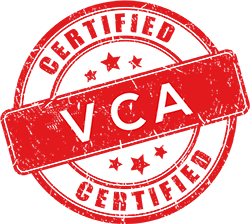 vca certified electrician